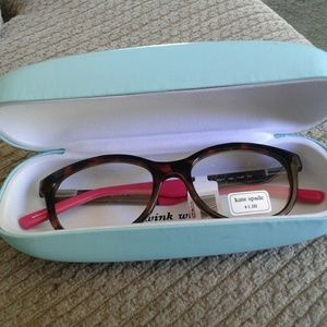 BNWT Authentic Kate Spade Readers (+1)